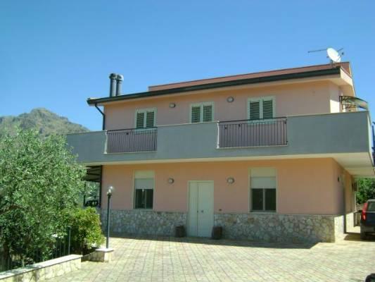 Villa, Misilmeri, in nuova costruzione