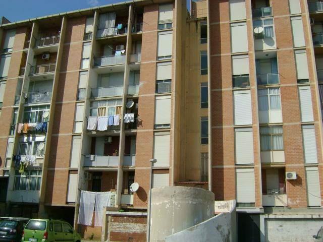 Quadrilocale in Largo Bruno Buozzi, Bandita, Palermo