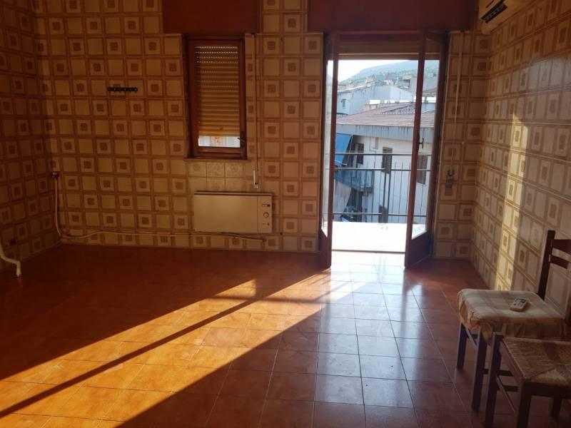 MISILMERI, Appartamento in affitto di 115 Mq, Nuova costruzione, Riscaldamento Inesistente, Classe energetica: G, Epi: 4 kwh/m2 anno, posto al piano