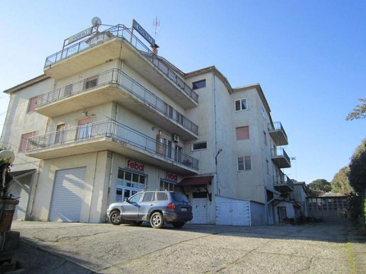 Appartamento in vendita a Calopezzati