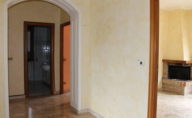 Appartamento in Via Settimio David 22, Soriano Nel Cimino