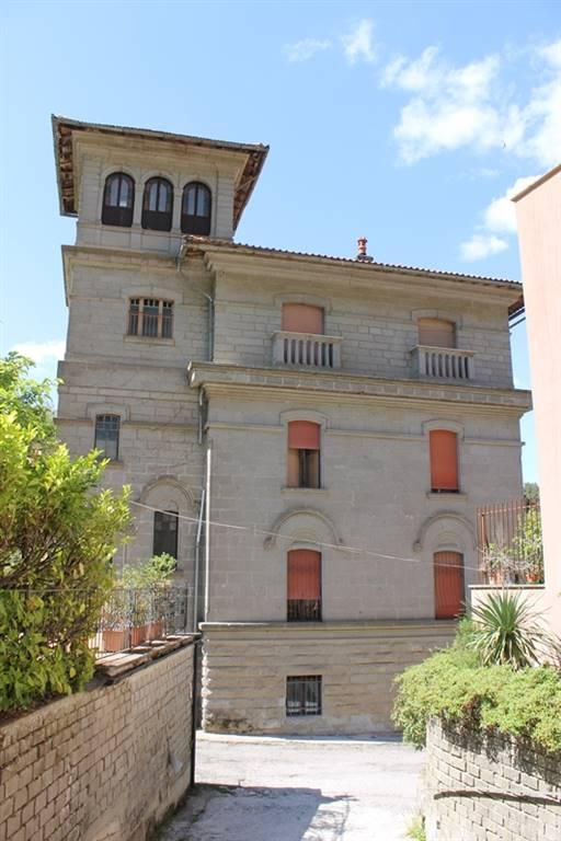 Palazzo, Soriano Nel Cimino, abitabile