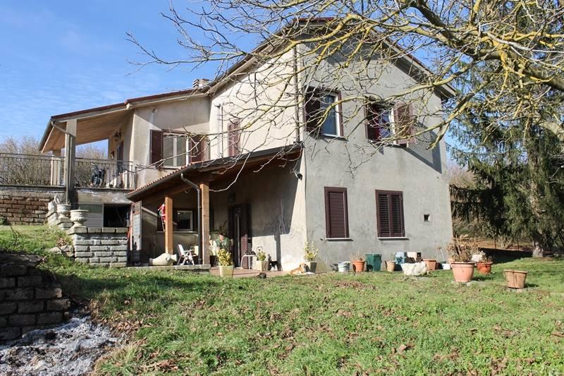 Villino in Sant'eutizio, Soriano Nel Cimino