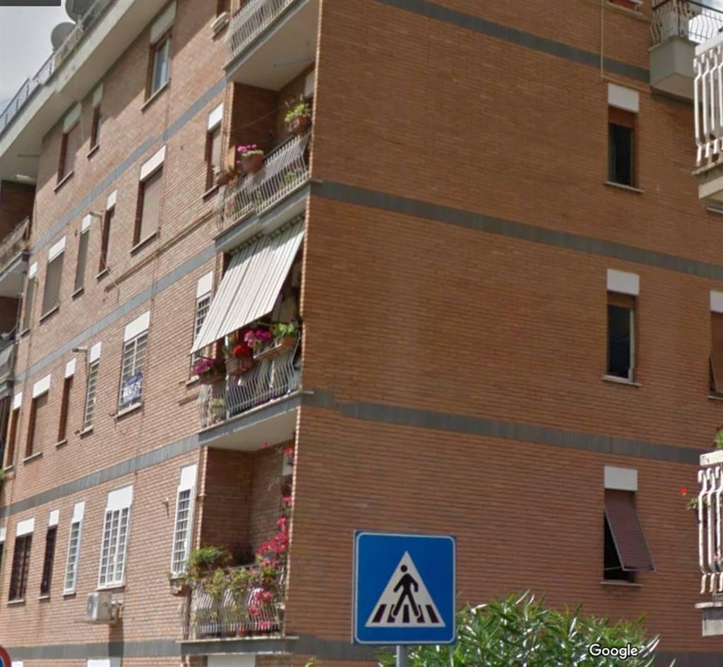 Trilocale in Via Edoardo Ferravilla, Boccea, Torrevecchia, Pineta Sacchetti, Roma