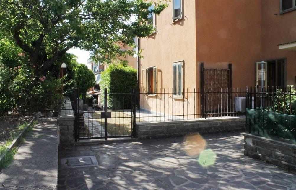Appartamento in Via David Potenza, Soriano Nel Cimino