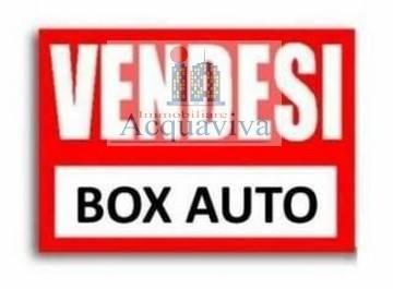 Vai alla scheda: Box / Posto auto Vendita - San Ferdinando di Puglia (BT) - Codice -008