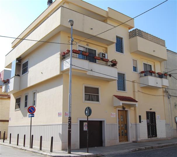 Vai alla scheda: Casa indipendente Vendita - San Ferdinando di Puglia (BT) - Codice -006