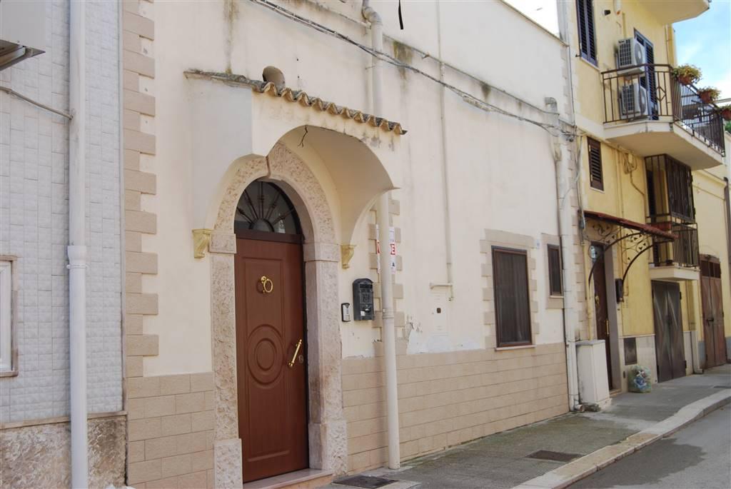Vai alla scheda: Casa indipendente Vendita - San Ferdinando di Puglia (BT) - Codice -07/2017