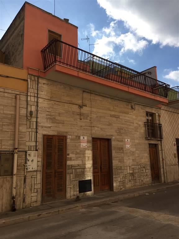 Vai alla scheda: Casa indipendente Vendita - San Ferdinando di Puglia (BT) - Codice -003