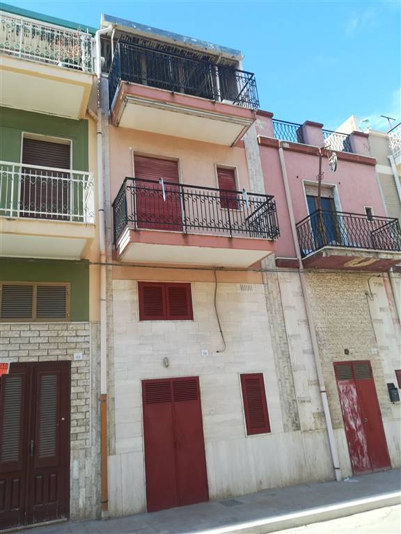 Vai alla scheda: Casa indipendente Vendita - San Ferdinando di Puglia (BT) - Codice -2454RA43179