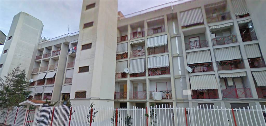 Vai alla scheda: Appartamento Vendita - San Ferdinando di Puglia (BT) - Codice -02/2018