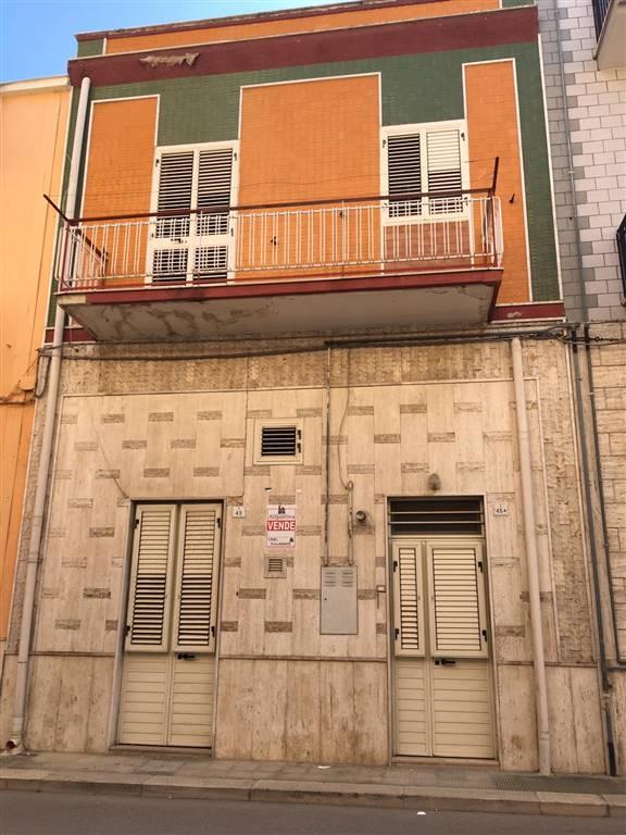 Vai alla scheda: Casa indipendente Vendita - San Ferdinando di Puglia (BT) - Codice -29/10/2018