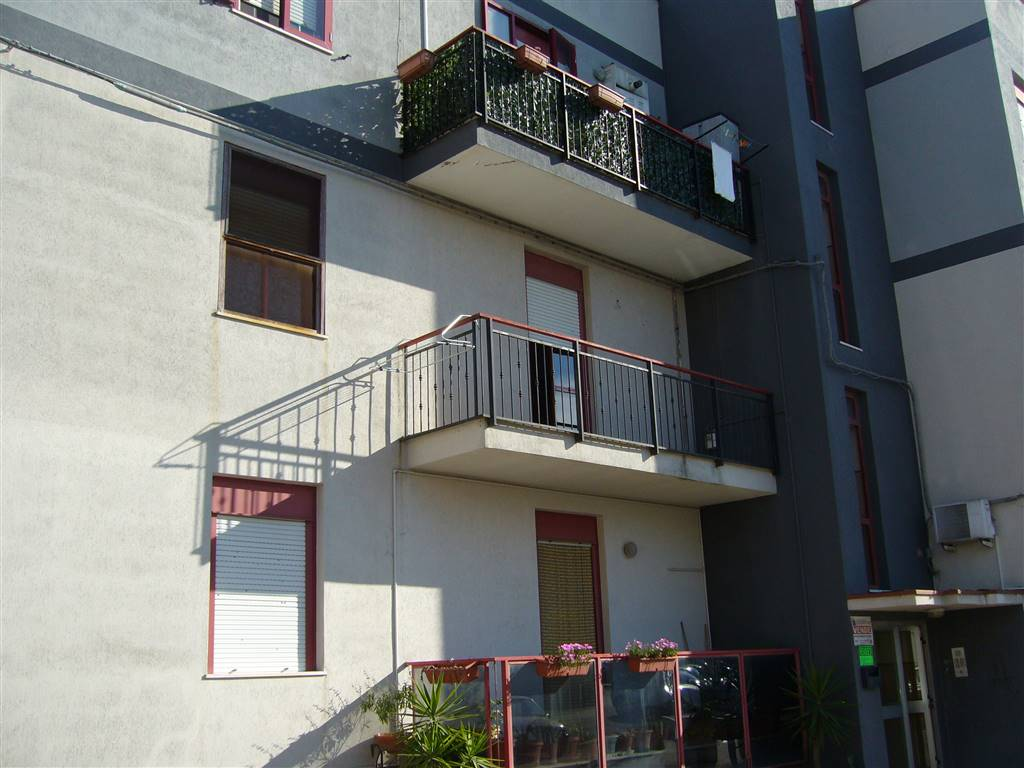 Vai alla scheda: Appartamento Vendita - San Ferdinando di Puglia (BT) - Codice -24/11/18