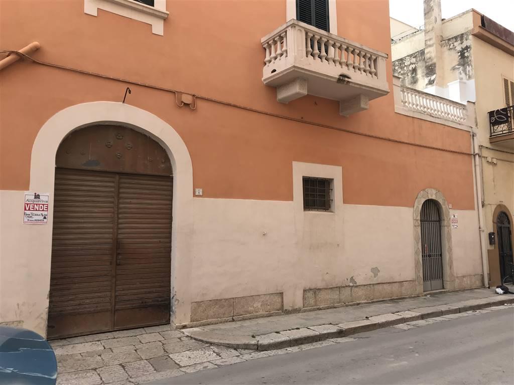 Vai alla scheda: Negozio Vendita - San Ferdinando di Puglia (BT) - Codice 0305/19