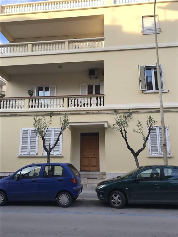 Vai alla scheda: Appartamento Vendita - Margherita di Savoia (BT) - Codice -0209-2019