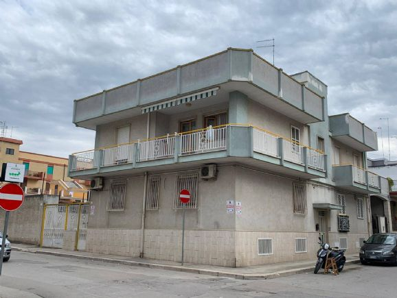 Vai alla scheda: Appartamento Vendita - San Ferdinando di Puglia (BT) - Codice -04-06/2020