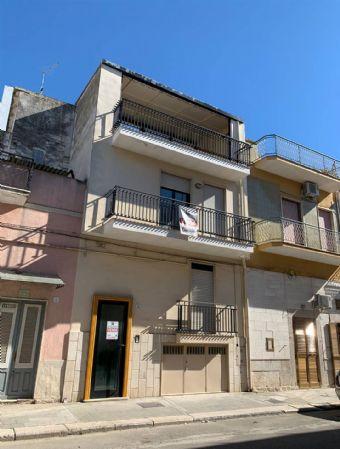 Vai alla scheda: Casa indipendente Vendita - San Ferdinando di Puglia (BT) - Codice -4-7/2020
