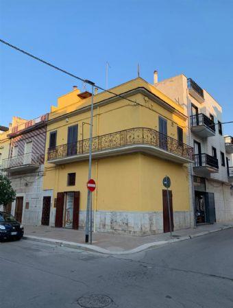 Vai alla scheda: Casa indipendente Vendita - San Ferdinando di Puglia (BT) - Codice -04-07/2020