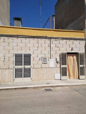 Vai alla scheda: Casa indipendente Vendita - San Ferdinando di Puglia (BT) - Codice -02-09/20