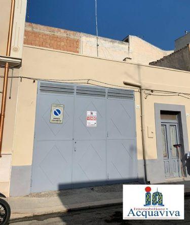 Vai alla scheda: Box / Posto auto Vendita - San Ferdinando di Puglia (BT) - Codice -2454RG91052