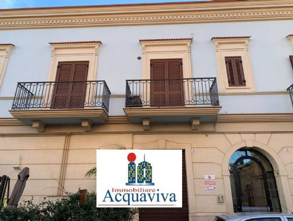 Vai alla scheda: Appartamento Vendita - San Ferdinando di Puglia (BT) - Codice -2454RA55620