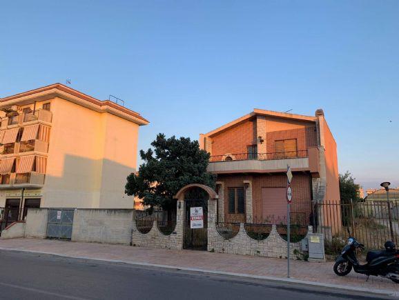 Vai alla scheda: Villa singola Vendita - San Ferdinando di Puglia (BT) - Codice -2454RV84105