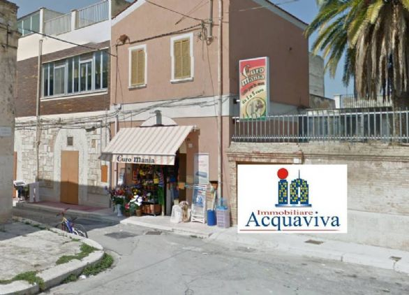Vai alla scheda: Appartamento Vendita - San Ferdinando di Puglia (BT) - Codice -2454RA71541
