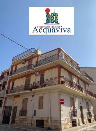 Vai alla scheda: Appartamento Vendita - San Ferdinando di Puglia (BT) - Codice -2454RA12896