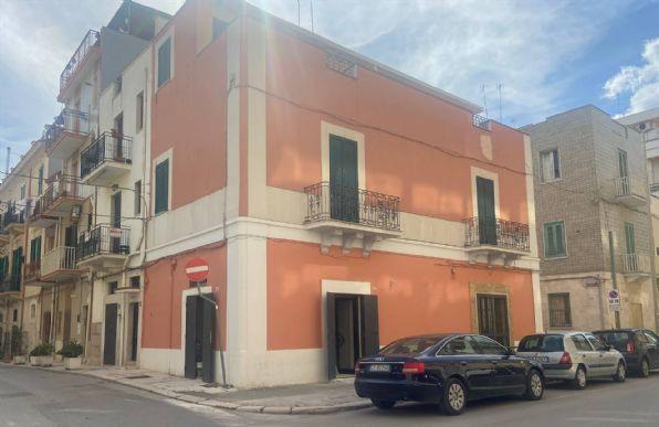 Vai alla scheda: Appartamento Vendita - Margherita di Savoia (BT) - Codice -2454RA11998