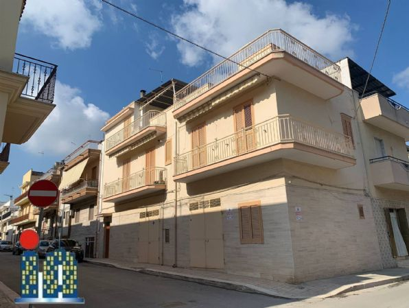 Vai alla scheda: Casa indipendente Vendita - San Ferdinando di Puglia (BT) - Codice -2454RV41031