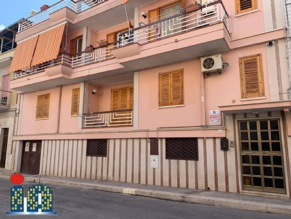 Vai alla scheda: Appartamento Vendita - San Ferdinando di Puglia (BT) - Codice -2454RA60578