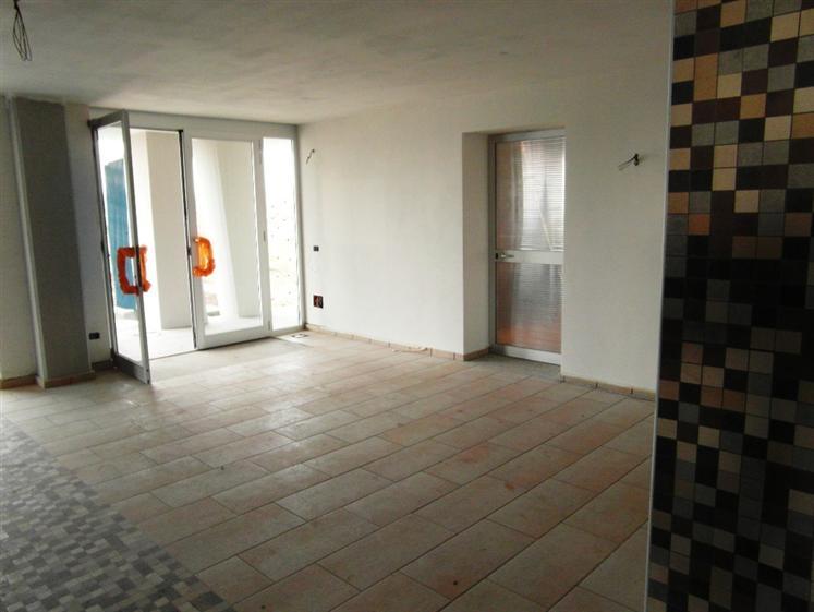 Quadrilocale, Besurica, Piacenza, in nuova costruzione