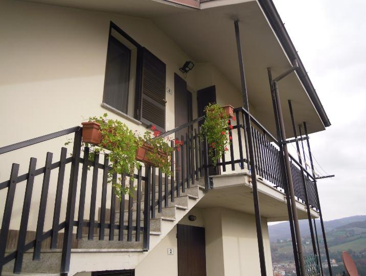 Appartamento indipendente, Bettola