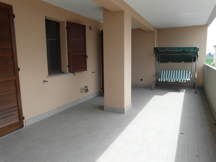 Appartamento in vendita a Rottofreno, 2 locali, zona Zona: San Nicolò, prezzo € 107.000 | CambioCasa.it