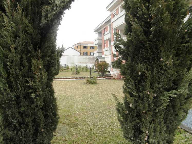 In Vendita Bilocale a San Giorgio Piacentino