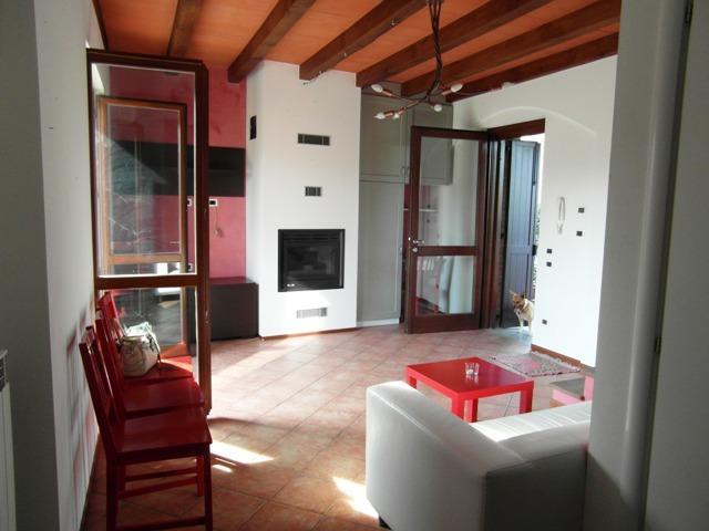 Casa semi indipendente, Podenzano