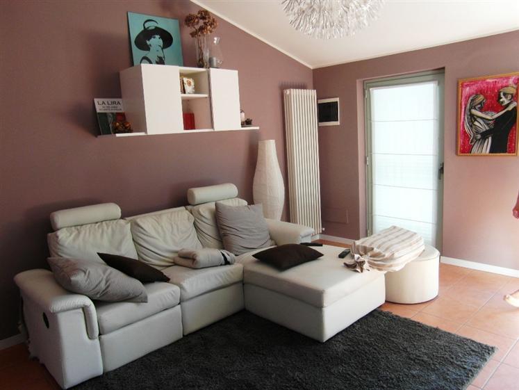 Appartamento in vendita a Rivergaro, 3 locali, prezzo € 145.000 | PortaleAgenzieImmobiliari.it