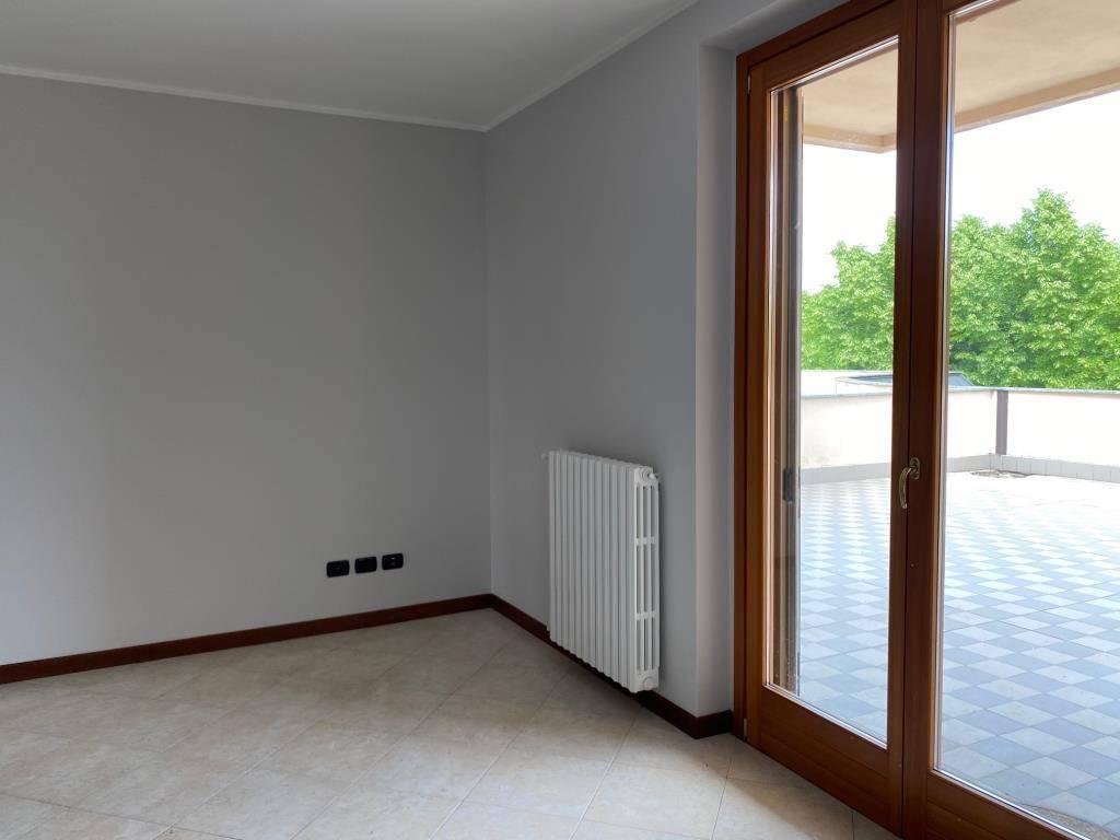 Appartamento in vendita a Rottofreno, 4 locali, prezzo € 185.000 | CambioCasa.it