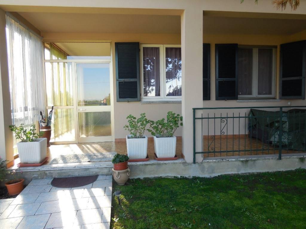 Villa a Schiera in vendita a Borgonovo Val Tidone, 4 locali, zona Zona: Mottaziana, prezzo € 220.000   CambioCasa.it