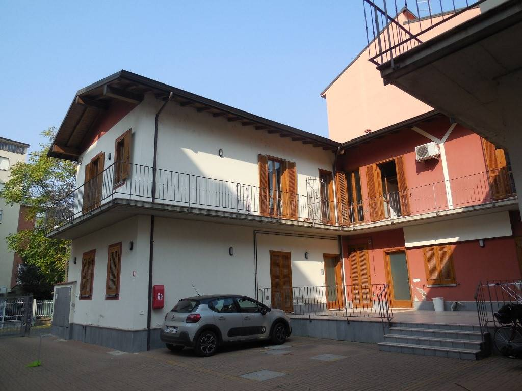 Quadrilocale, Viale Dante, Piacenza, in ottime condizioni