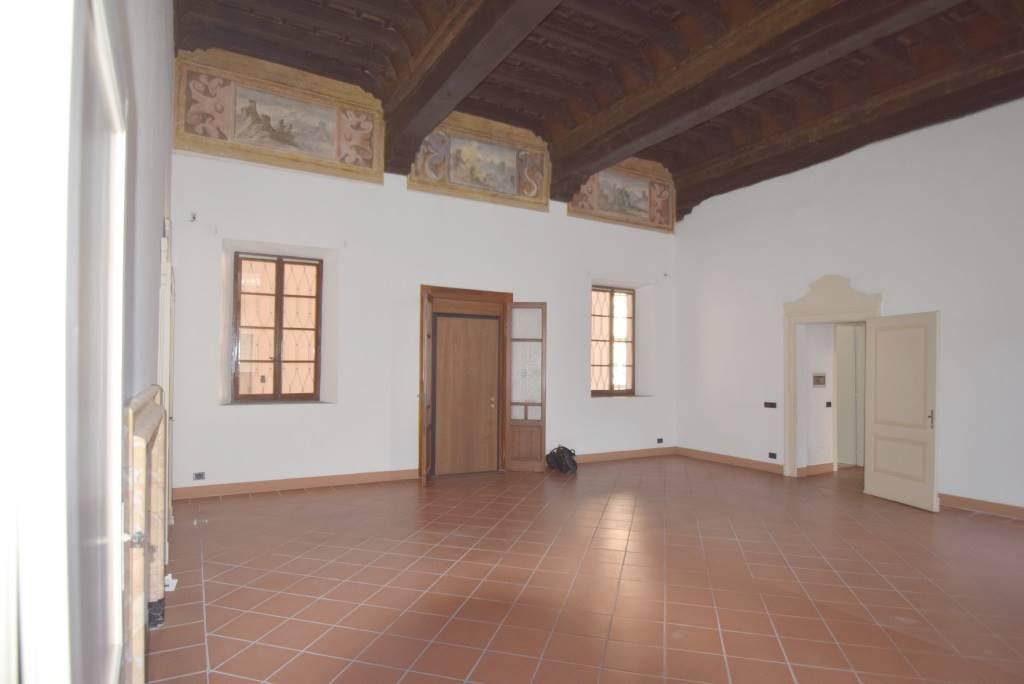 Appartamento in affitto a Piacenza, 3 locali, zona Zona: Centro storico, prezzo € 1.000 | CambioCasa.it