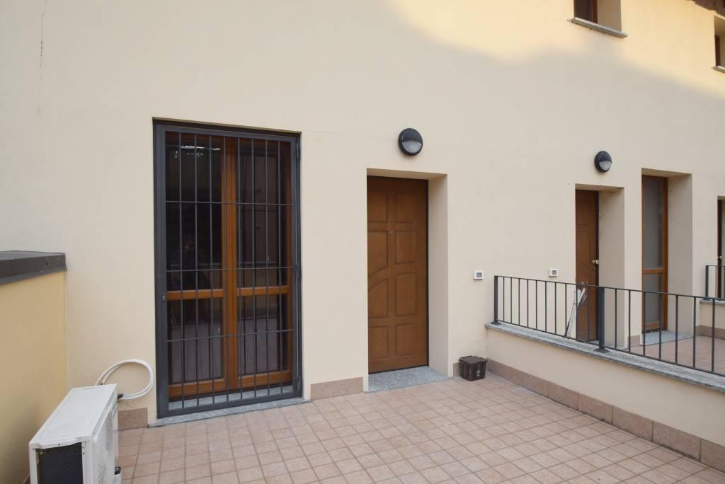 Bilocale, Centro Storico, Piacenza, in ottime condizioni