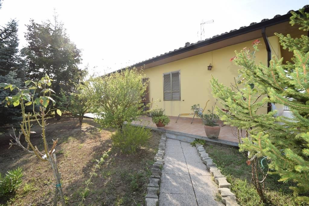 Villa, Vidiano, Piozzano