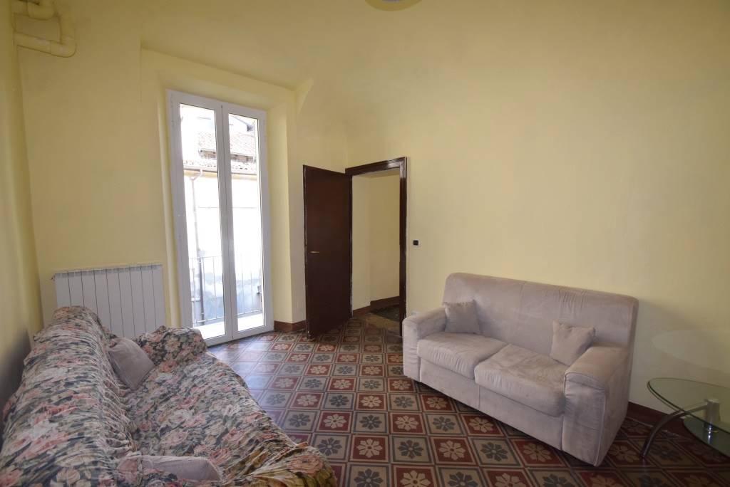Appartamento in affitto a Piacenza, 3 locali, zona Zona: Centro storico, prezzo € 450 | CambioCasa.it