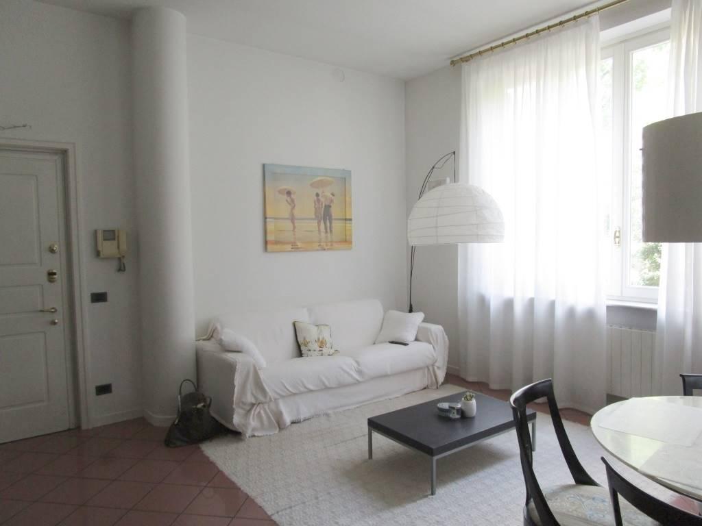 Appartamento in affitto a Piacenza, 2 locali, zona Zona: Centro storico, prezzo € 600 | CambioCasa.it