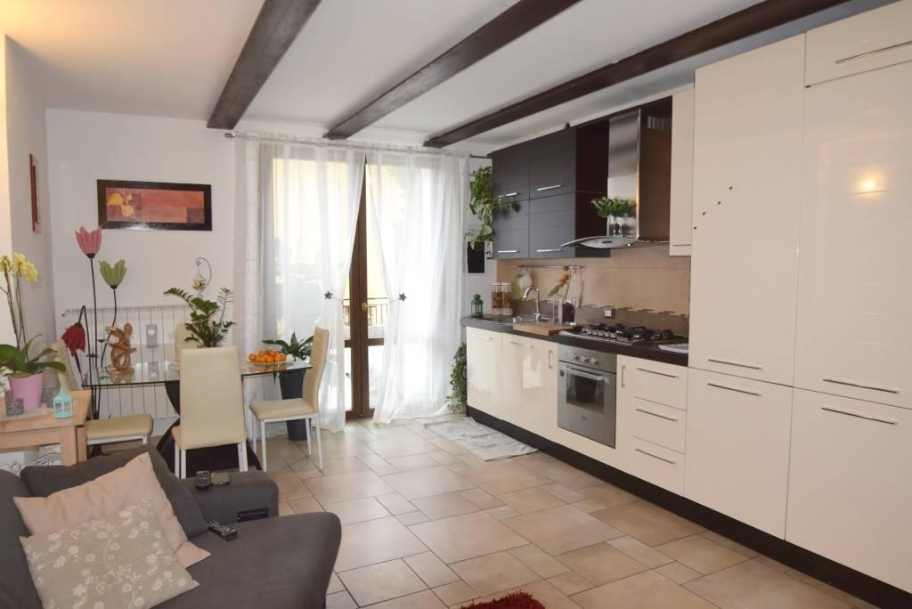 Appartamento in vendita a Carpaneto Piacentino, 3 locali, prezzo € 118.000 | PortaleAgenzieImmobiliari.it