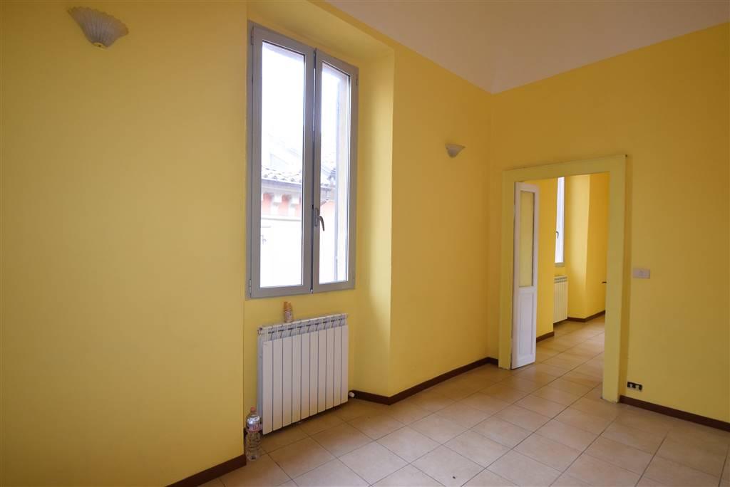 Appartamento in affitto a Piacenza, 2 locali, zona Zona: P.zza Duomo, prezzo € 500 | CambioCasa.it