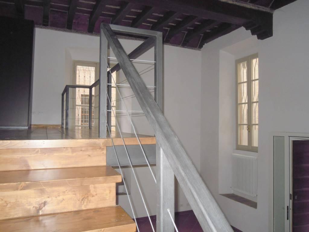 Appartamento in affitto a Piacenza, 1 locali, zona Zona: Centro storico, prezzo € 450 | CambioCasa.it