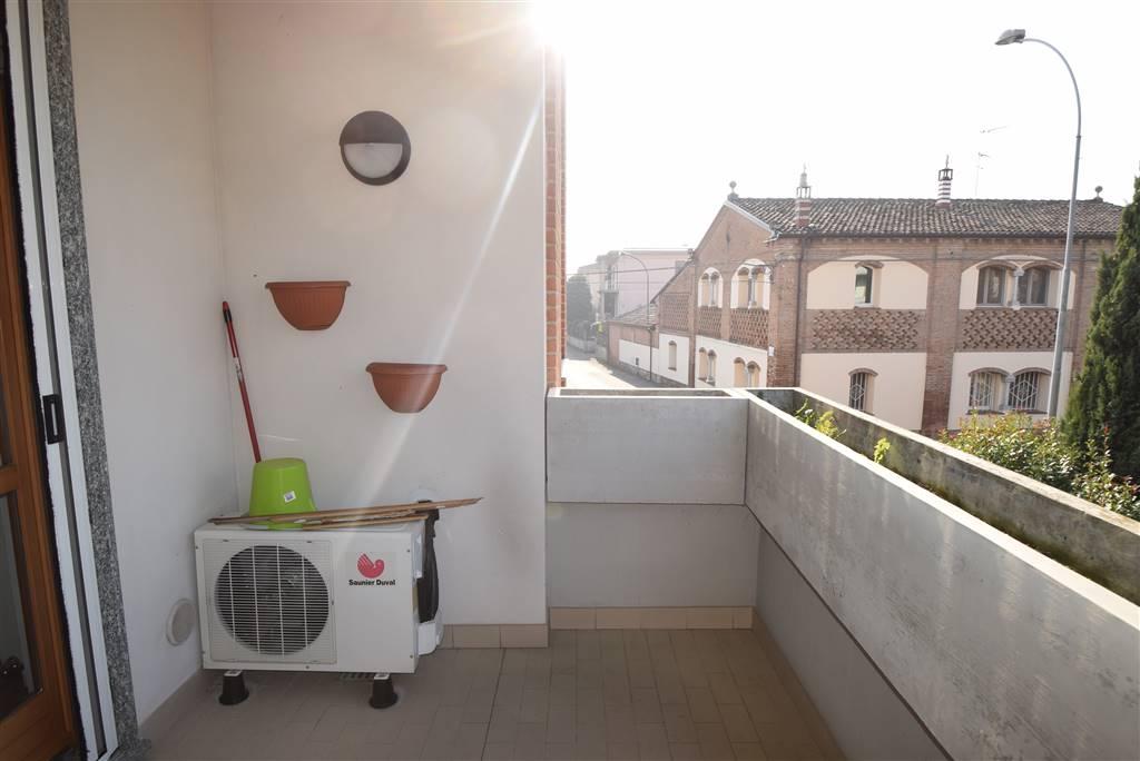Appartamento in affitto a San Giorgio Piacentino, 2 locali, prezzo € 500 | CambioCasa.it