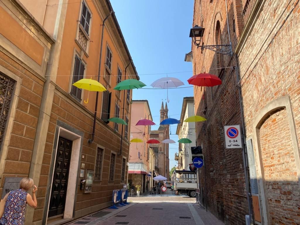 Appartamento in affitto a Castel San Giovanni, 2 locali, prezzo € 400 | CambioCasa.it